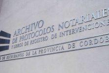 Archivo de Protocolos: Tasas vigentes según Res. Nº 337/17