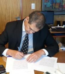 Firma Convenio Ministerio Desarrollo Social 4