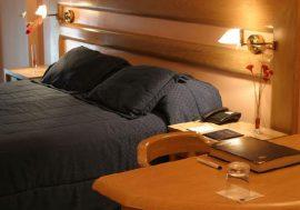 Información sobre hoteles