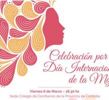 Dia de la Mujer 2015