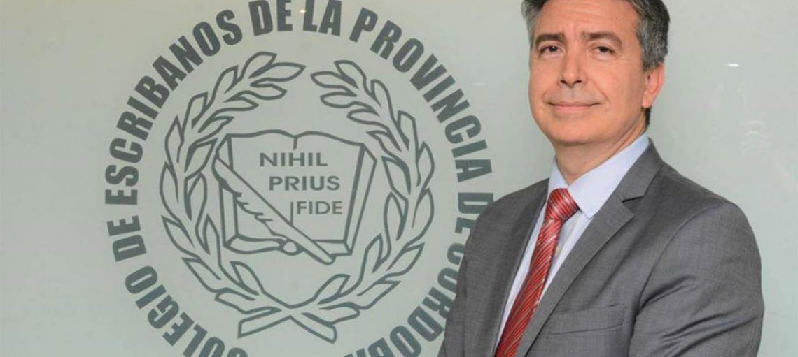 Posición del Colegio de Escribanos sobre la nueva tasa municipal