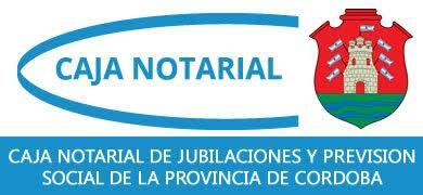 Logo Caja Notarial