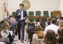 Taller 2: Contratos, a cargo del Esc. Dr. Mariano Esper