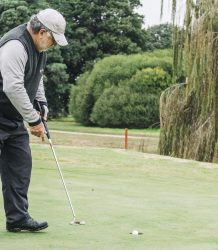 Golf 26