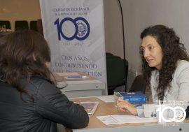 Cordobeses recibieron asesoramiento notarial gratuito