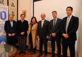 El Colegio de Escribanos de CABA cederá desarrollo  tecnológico para implementar acuerdo con Renaper