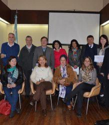 Sesion HCD en Rio Cuarto
