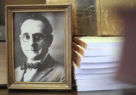 Los 100 años del Colegio en imágenes