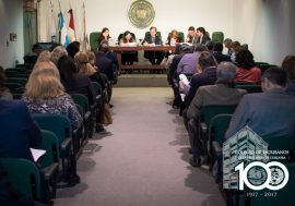 Se realizó la Asamblea General Ordinaria