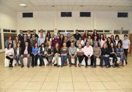 Marcos Juárez: sesión del HCD y capacitación