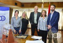 Sorteo de Escribanos para el Programa de Regularización y Escrituración del Ministerio de Desarrollo Social de la Provincia de Córdoba