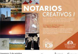 """""""Notarios Creativos I"""""""