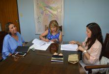 El Archivo de Protocolos recepcionó los últimos Tomos del Registro General de la Provincia