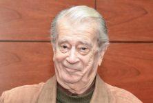 Homenaje al Esc. Oscar Ramón Ruiz