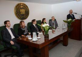 El Colegio de Escribanos festejó su 101° Aniversario