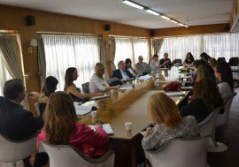 Instituto de Cultura Notarial: inician las sesiones del año 2018