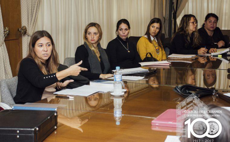 Nuevo encuentro del Instituto de Cultura Notarial