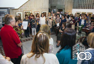 Se extiende la Muestra Homenaje a Ricardo Pedroni