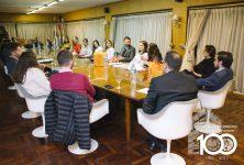La Comisión de Noveles inaugura su Ciclo de Charlas