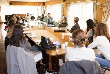 Destacado encuentro del Instituto de Cultura Notarial