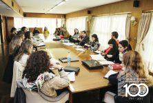 Nuevo encuentro del Instituto de Cultura Notarial el viernes 17 de Agosto