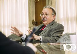Instituto de Cultura Notarial: se concretó la charla del Dr. Gabriel Ventura