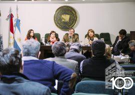 Se llevó a cabo la Asamblea General Ordinaria