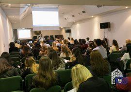 """Se concretó la charla sobre """"Protocolización Administrativa de Planos. Connotaciones Prácticas"""""""