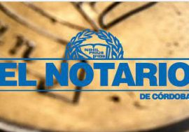Ya está disponible la Edición N° 1 de 2018 de la Revista Institucional El Notario