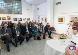 Se llevó a cabo el Acto Oficial por el Día Internacional del Notariado