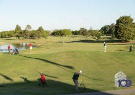 Se llevó a cabo el Torneo de Golf en el Jockey Club Córdoba