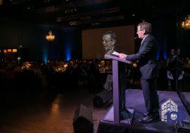 Cena de Camaradería: Emotivo festejo del Día Internacional del Notariado