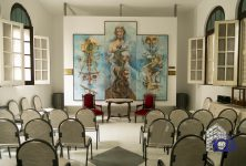 Una acción del Colegio de Escribanos deriva en una importante recuperación funcional en el Hospital Misericordia