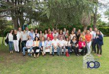 Con cordialidad y emoción se concretó la última sesión del HCD Gestión 2016-2018