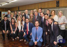Exitoso cierre de las Jornadas Internacionales de Derecho Civil Dr. Moisset de Espanés