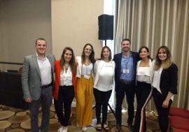 Notarios cordobeses participaron del XXIX Encuentro Nacional del Notariado Novel