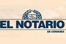 """Nueva edición de la Revista Institucional """"El Notario"""" – Diciembre 2018"""