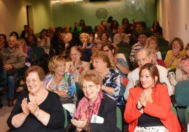 Se conmemoró el Día Internacional de la Mujer en el Colegio de Escribanos