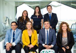 Convenio de colaboración entre el Colegio y la UES 21