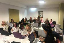 Se realizó Curso de Firma Digital en Villa María