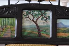 Continúa la muestra «Olvido, coleccionismo e historia del arte»