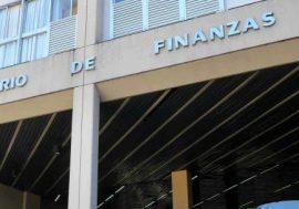 Recepción y Entrega de documentos: Comunicado del Ministerio de Finanzas