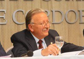 ¡Felicitaciones al Esc. Gabriel B. Ventura por su nueva designación!