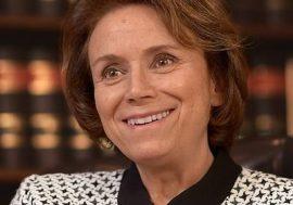 Nos visita Not. Dra. Cristina Armella, la primer mujer presidente UINL