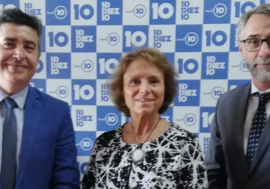 Armella (UINL) en los medios periodísticos de Córdoba