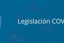 Legislación COVID-19