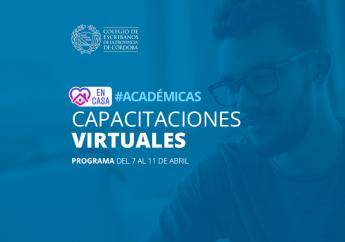 Capacitaciones Virtuales