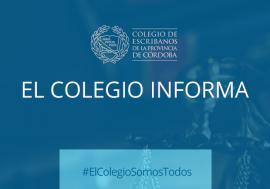 """Cronología de Rechazo a la Creación de """"Escribanía Municipal"""""""