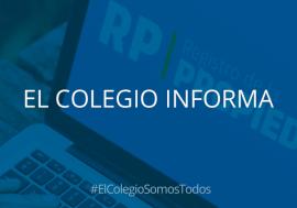 IMPORTANTE COMUNICADO DEL REGISTRO DE LA PROPIEDAD