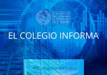 El Colegio amplió acuerdo tecnológico con los escribanos de la Ciudad de Buenos Aires